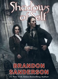 Shadows of Self, un altro libro atteso da tanti anni