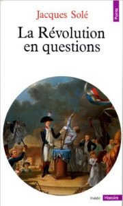 jacques solé revolution en question