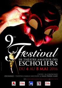 Festival Escholiers