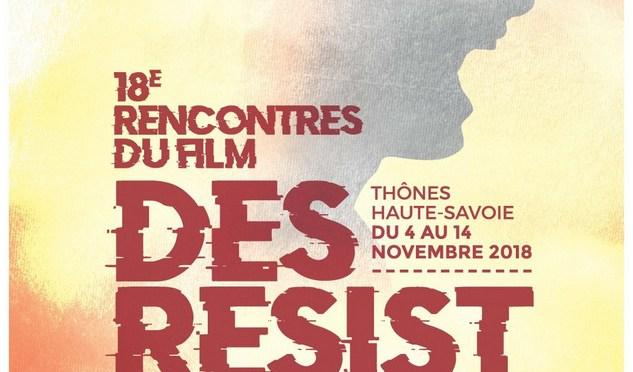 18e rencontre du film des Résistances
