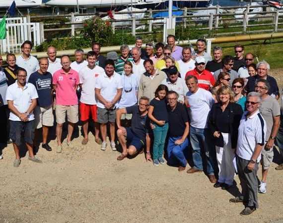 Open Soling Trophy – 13 & 14 sept 2014