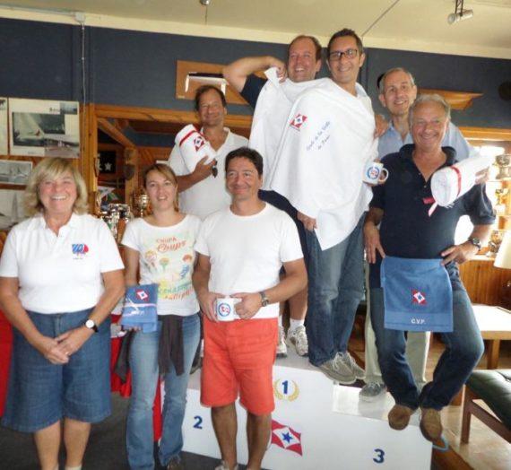 Coupe «La Patache» – 28 sept 2014