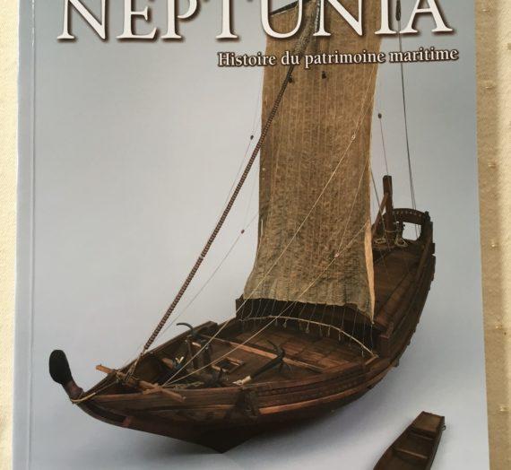 L'histoire du CVP dans Neptunia – mars 2016