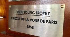 Open Soling Trophy – 23 & 24 septembre 2017