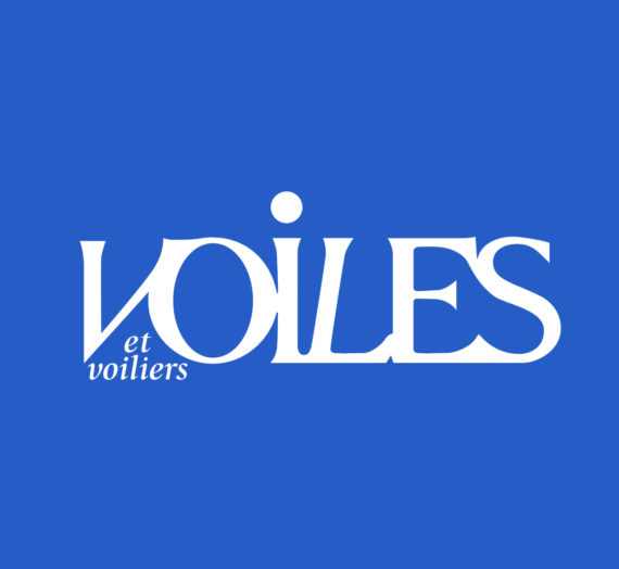 Le CVP à l'honneur dans Voiles et Voiliers de décembre 2020