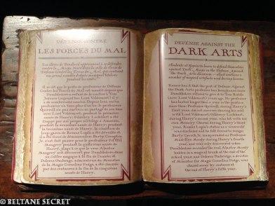 Harry Potter Exhibition-12
