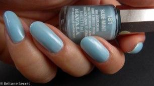 Mavala Blue Mint-8