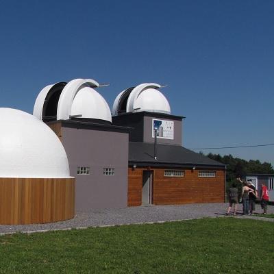 rencontre d'astronomie a l observatoire centre ardenne