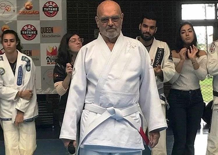 Pourquoi se mettre au Jiu-Jitsu Brésilien?