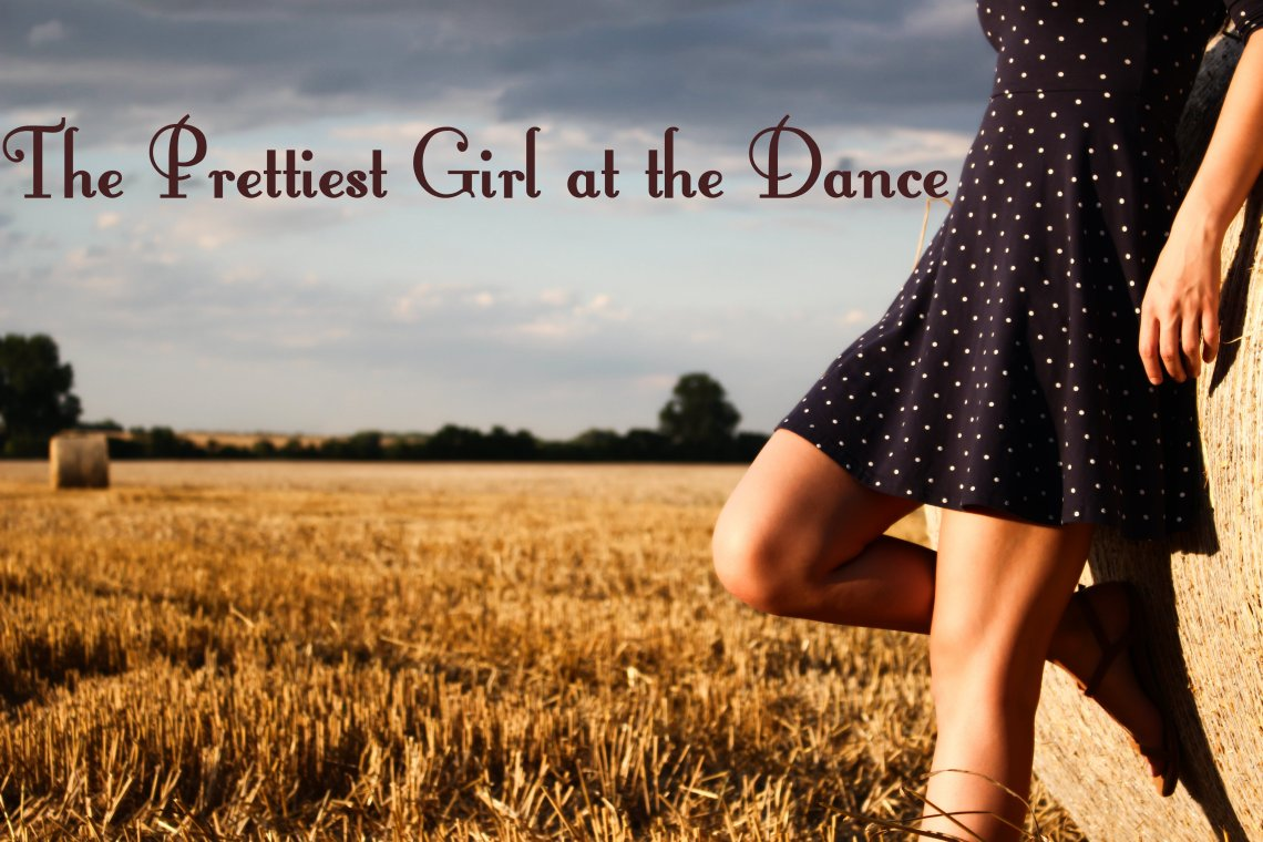 Girl-at-Dance
