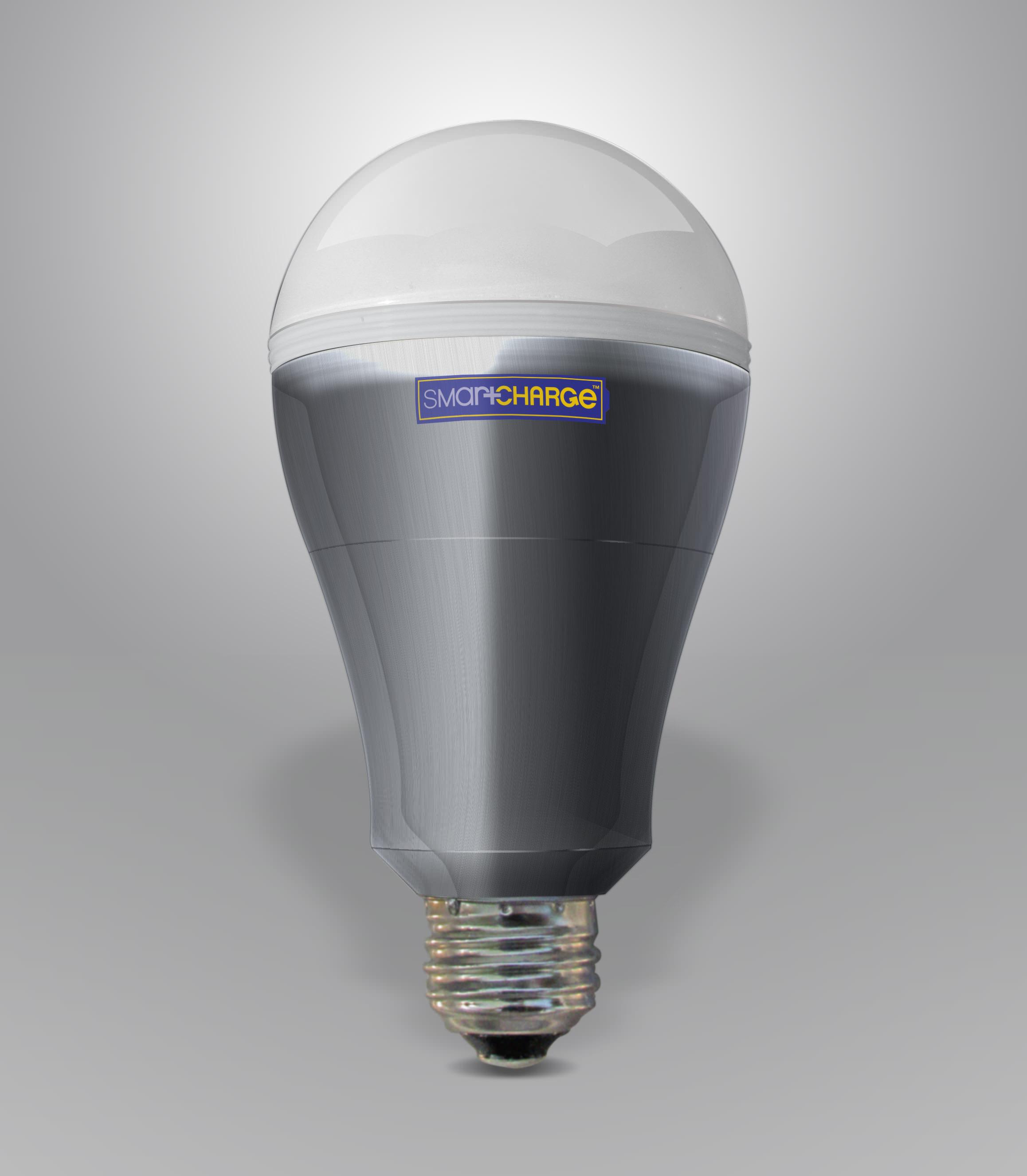 Led night light kickstarter - Matthews Nc Dec 30 2013 Http Www Myprgenie Com Smartchargetm Led Bulb Kickstarter Project From Ifi Systems Reached Its 50 000 Kickstarter Goal