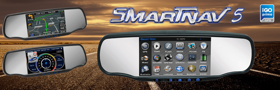 Hands On: SmartNav5 By App-Tronics – Cerebral-Overload