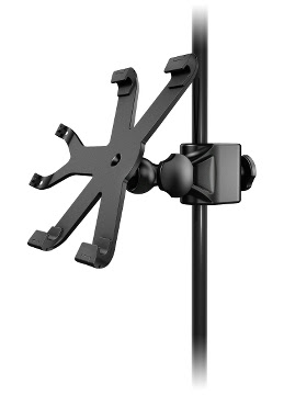 IK Multimedia announces iKlip 2 and iKlip Stand compatibility with