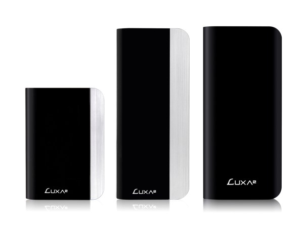 Photo1_LUXA2 Keeps Power-Hungry Devices Charged with NEW EnerG