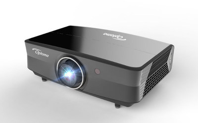 The Game Changer Has Arrived: Optoma UHZ65 Combines Industry