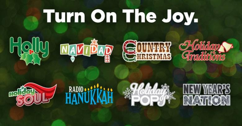 Xm Radio Christmas Station.Sirius Xm Christmas Station