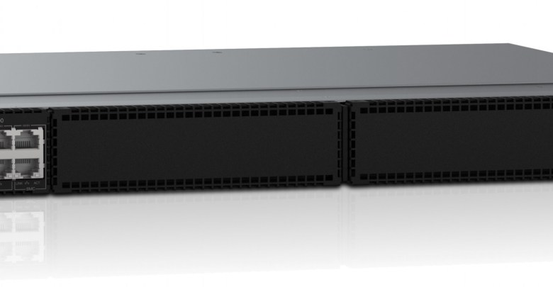 Dell EMC Takes Open Networking to the Edge for Next