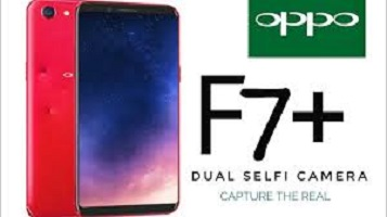 OPPO to Launch the F7 With 25MP Front Camera - Cerebral-Overload