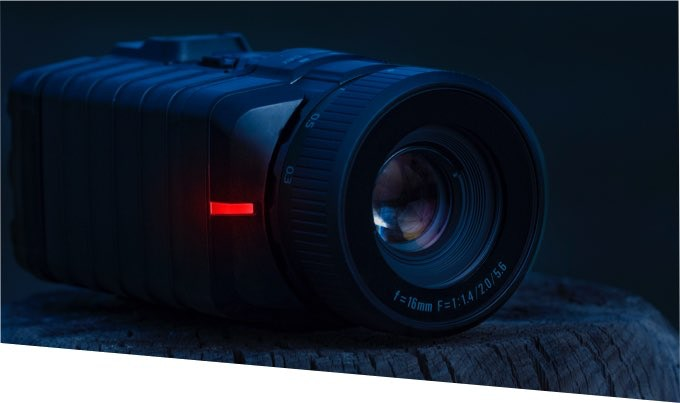 SiOnyx Announces World's First Day/Night Action Camera For