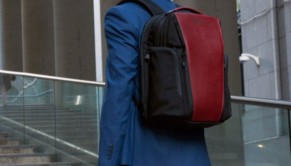 978fd32c01 WaterField s New Crowd-sourced Professional Backpack is Ready to Hit the  Boardroom