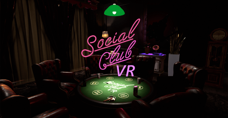 DON YOUR SMOKING JACKET AND HIGH ROLLER VISOR – SOCIAL CLUB
