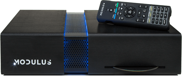 Finally, A DVR For The Streaming Age - Cerebral-Overload