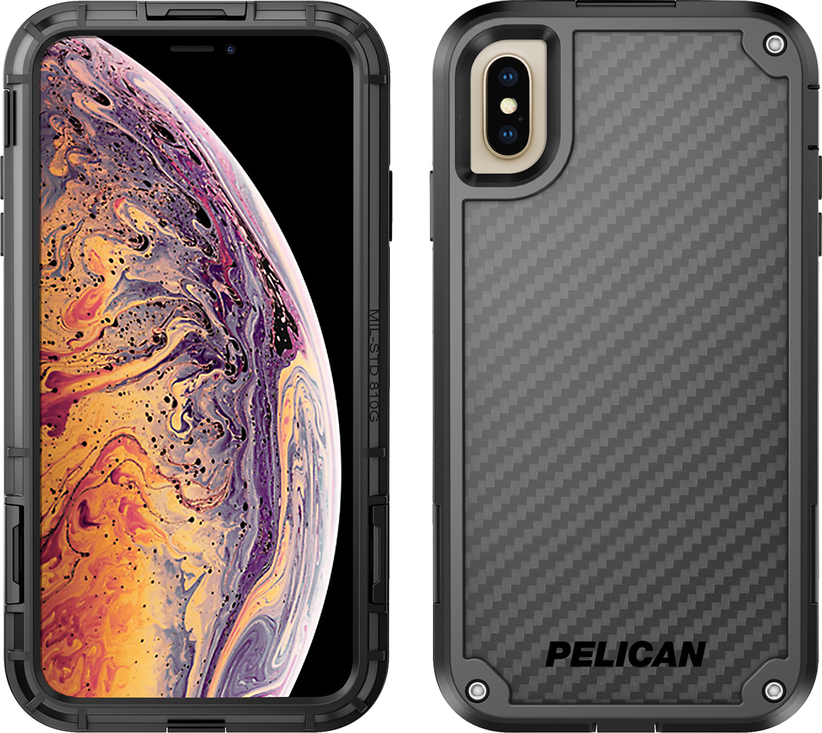online store cdae9 34dd1 Pelican Products, Inc. Introduces an Entire Line of Phone Cases for ...