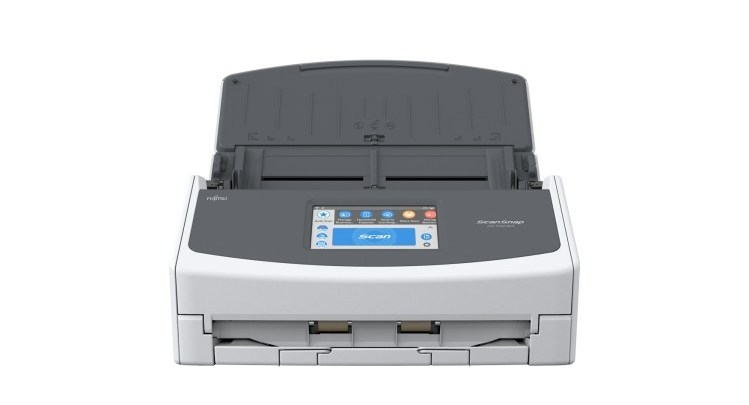 Fujitsu Announces the Launch of the Newest Addition to the ScanSnap