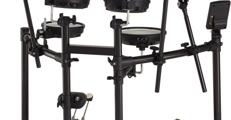 Roland Displays TD-1DMK V-Drums – Cerebral-Overload