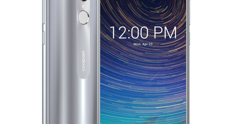Coolpad Unveils Legacy, a Powerful New Flagship Smartphone Purpose