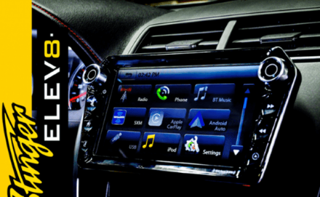 Stinger Elevates In-Vehicle Infotainment with Official Release of