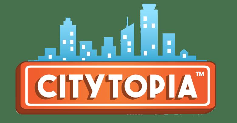 Citytopia - City-Building Simulation Game from Atari Re