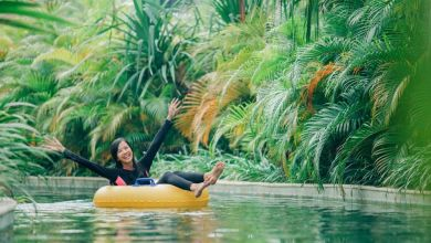 Photo of 5 of the Best Lazy Rivers in the United States