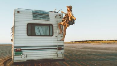 Photo of Essential RV Road Trip Tips for the Summer Traveler