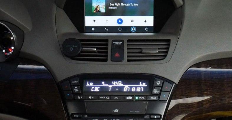 GROM Audio Announces VLine Infotainment and Navigation
