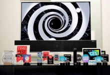 Photo of LG Electronics Collects Record Number Of Awards At CES 2020