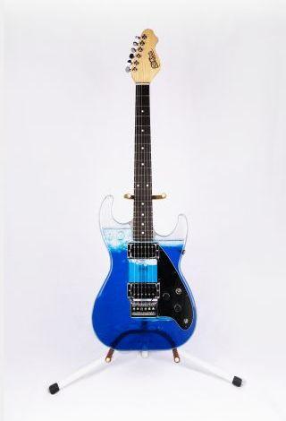 Bryan Guitars