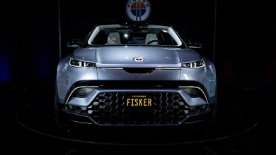 Photo of Fisker Ocean: New Dimensions, Features and Images Revealed Following Award-Sweeping CES 2020 Debut