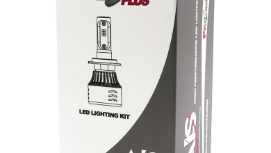 Photo of AIS Releases High-End factory Replacement Lighting Products