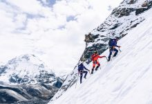 Photo of The North Face Brings Five Technologies to Market with the Introduction of the Summit Series™ Advanced Mountain Kit
