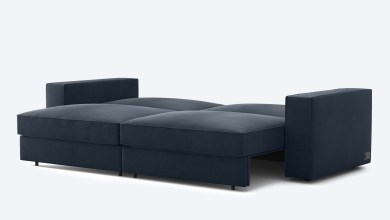 Photo of Coddle Launches New Contemporary Product with the Switch Queen Convertible Sofa
