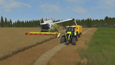 Photo of Toplitz Productions to Publish Masterbrain Bytes' Farming Sims  — Cattle and Crops for PC and Console