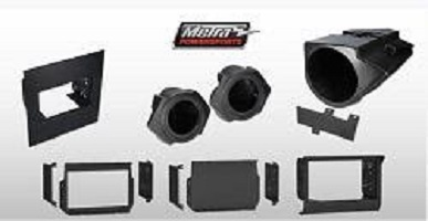 Photo of Metra PowerSports® Launches New Off-Road Products for Polaris® UTVs at CES
