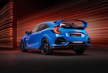 Photo of HONDA EXPANDS CIVIC TYPE R LINE-UP WITH TWO NEWCOMERS – SPORT LINE AND LIMITED EDITION