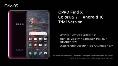 Photo of ColorOS 7 Trial Version now available on flagship OPPO devices in Indonesia