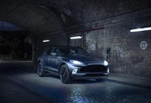 Photo of Q BY ASTON MARTIN: DBX MEETS THE DARK ART OF CUSTOMISATION