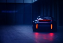 "Photo of Hyundai Motor to Unveil New Concept EV ""Prophecy"" at Geneva International Motor Show"