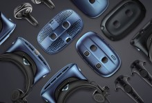 Photo of HTC VIVE Unveils Complete VIVE Cosmos Series