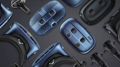 Photo of HTC VIVE Unveils Complete VIVE Cosmos Series