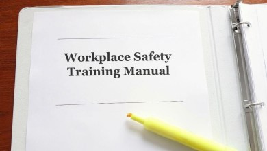 Photo of The Different Types of OSHA Training